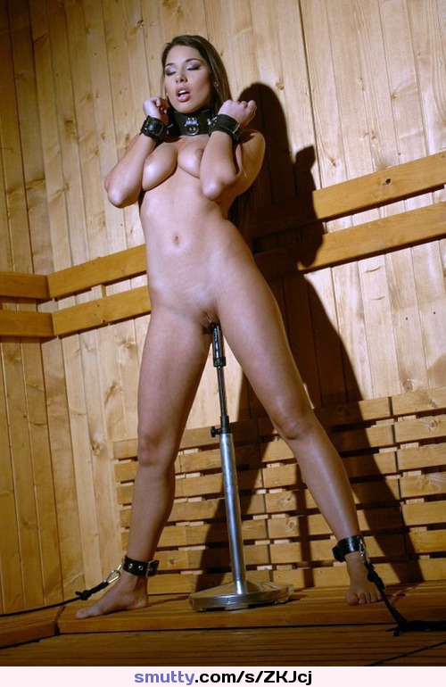 sexy blonde swallows cum in the glory hole