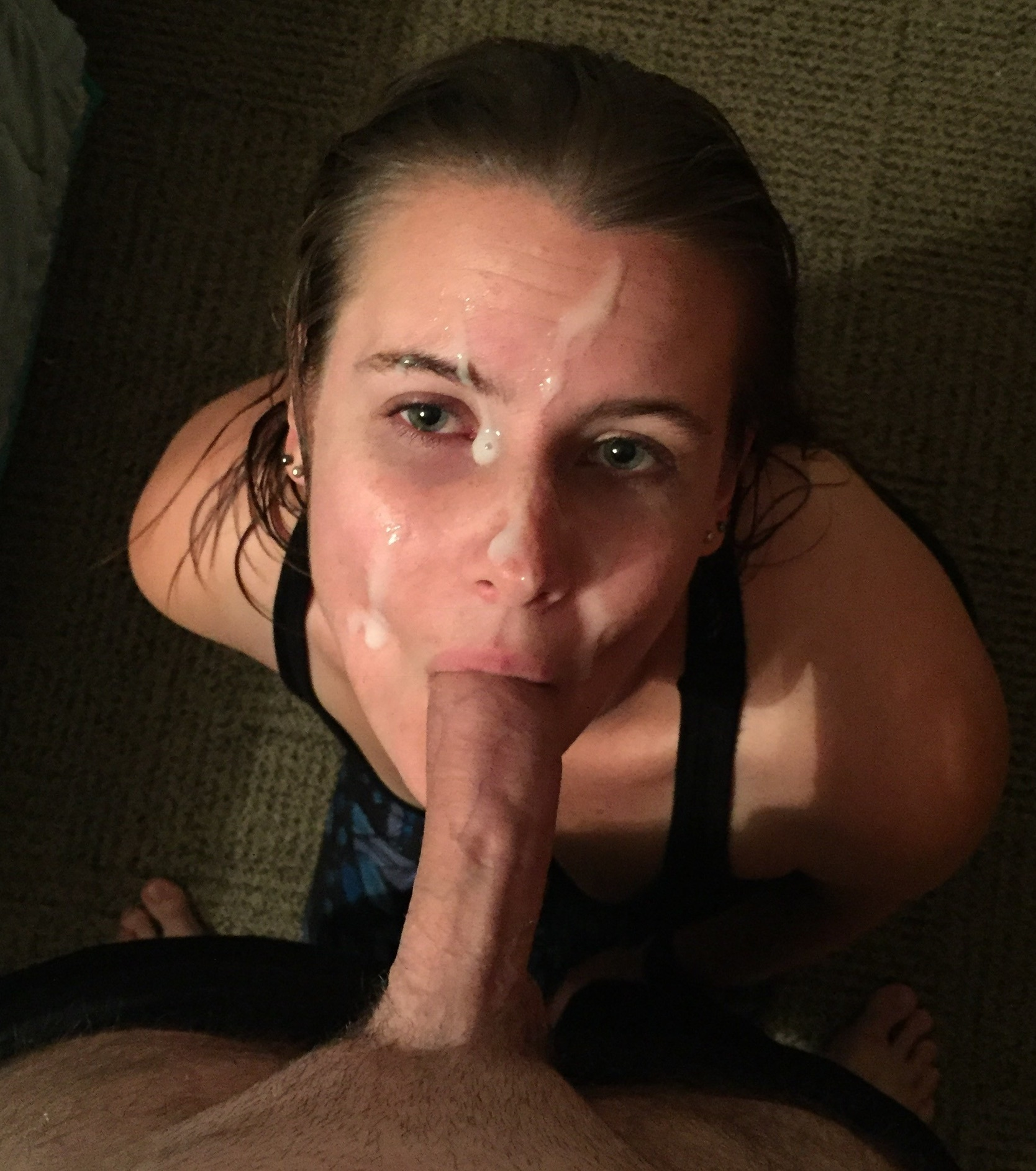 blonde slave with amazing tits geronimo