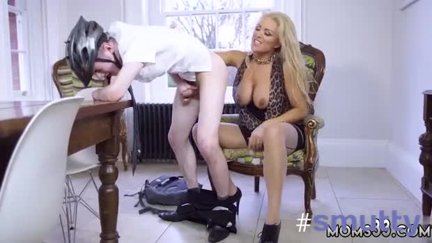 blindfolded wife tied up tricked threesome sex red