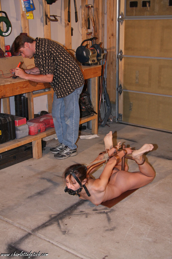 african girl blows and gets fucked really hard white #SocietySM #ballgagged #bdsm #bound #discipline #femdom #rope #spanking