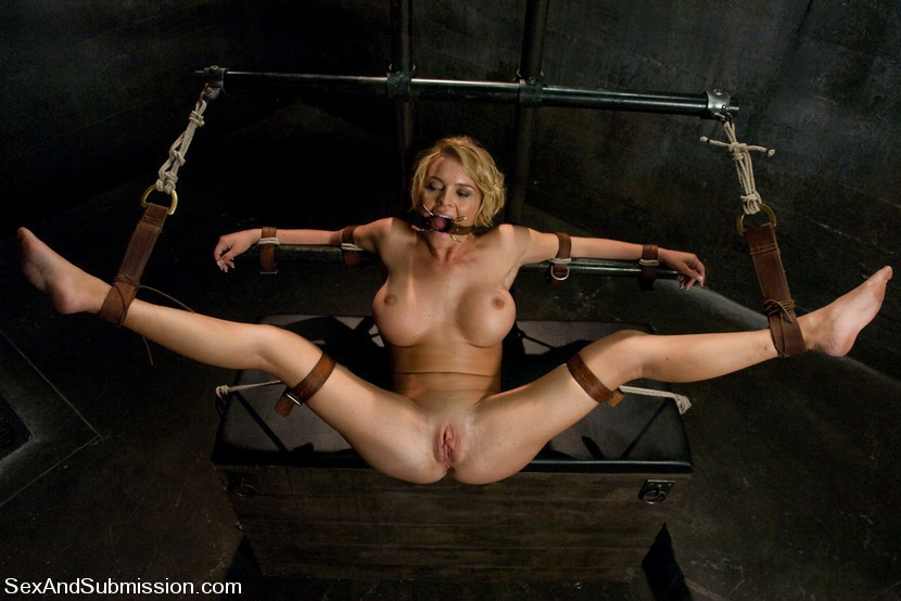 bbw magic wand and cock free cock porn e xhamster #KenMarcus#bdsm#femaleslave#collar#restrained#Discipline#SmallBreasts#ponytails
