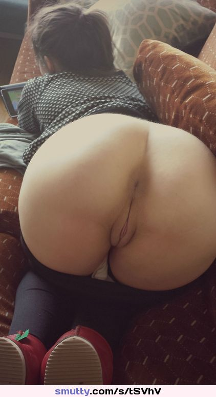 JeffMilton Teen Babe Brunette Pussy Pussyfrombehind Rearview Rearpussy Psfb Pfb Ass Shaved Shavedpussy