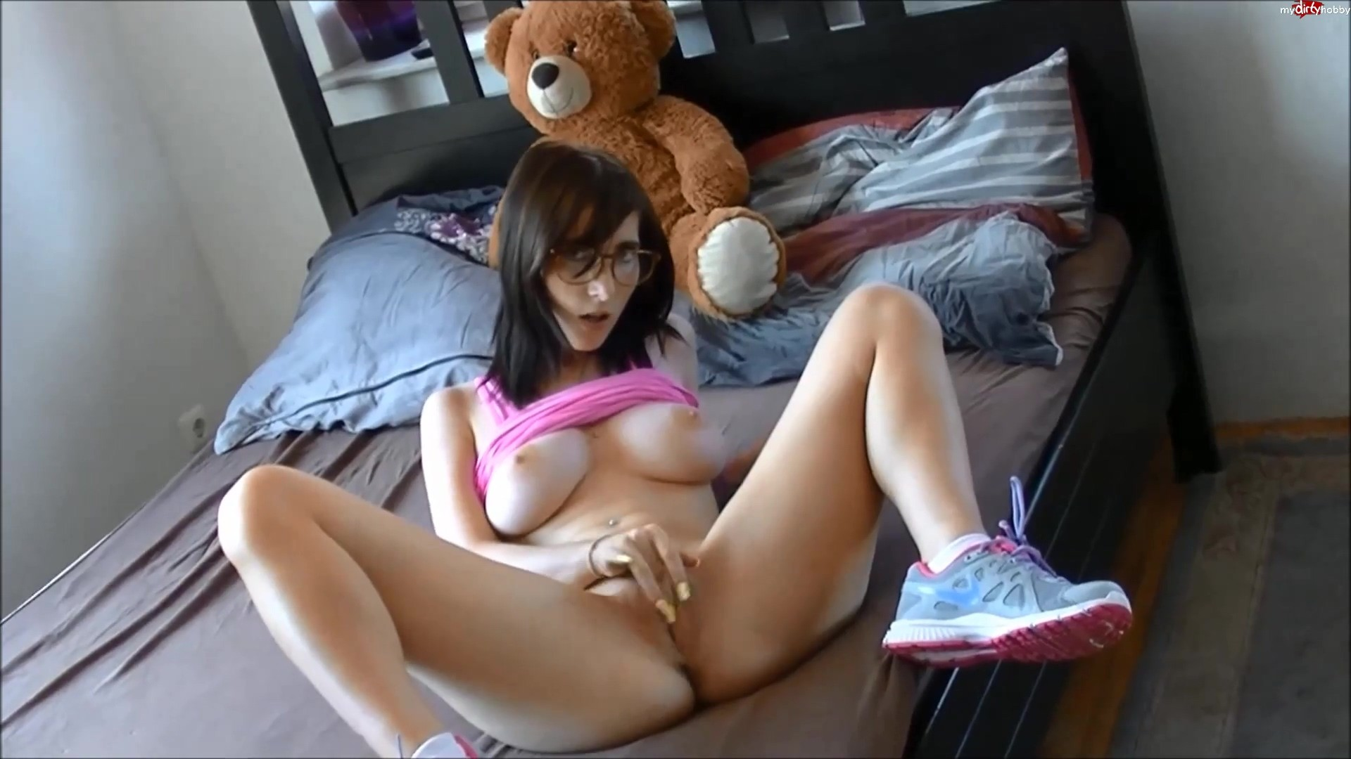 horny huge tits milf cheating fucked when husband